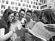 Giáo dục - du học - Sau năm 2020: Các trường cần có phương án tuyển sinh riêng