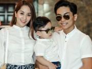 Khánh Thi tiết lộ chuyện sống chung với mẹ chồng đại gia