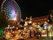 """Bỏ túi 6 địa điểm chơi Trung thu  """" siêu hot """" , không thể bỏ qua ở Đà Nẵng"""