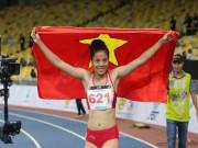 """Thể thao - Hot-girl điền kinh Nguyễn Thị Huyền: Sẵn sàng """"quẩy"""", không được tự nuông chiều"""