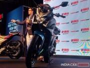 Yamaha Fazer 25 mới chốt giá 45 triệu đồng