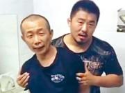 """Võ Trung Quốc xôn xao: Từ Hiểu Đông bị cao thủ  """" tát vỡ mặt """""""