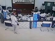 TIN NÓNG: Đã xác định được nghi can vụ cướp ngân hàng ở Vĩnh Long