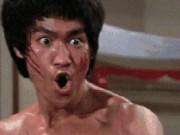 """Võ sư kiêm diễn viên người Mỹ từng  """" cả gan """"  dè bỉu Lý Tiểu Long là ai?"""