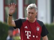 Bóng đá - Tin HOT bóng đá tối 29/9: Ancelotti đắt hàng, nhiều đội bóng Anh gạ gẫm