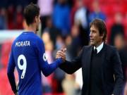 Họp báo Chelsea - Man City: Morata  lên đồng  - Hazard trở lại, Conte sướng rơn