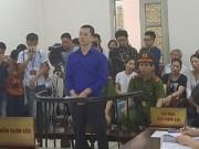 Bản án 2 năm tù cho Cao Mạnh Hùng vì dâm ô trẻ em