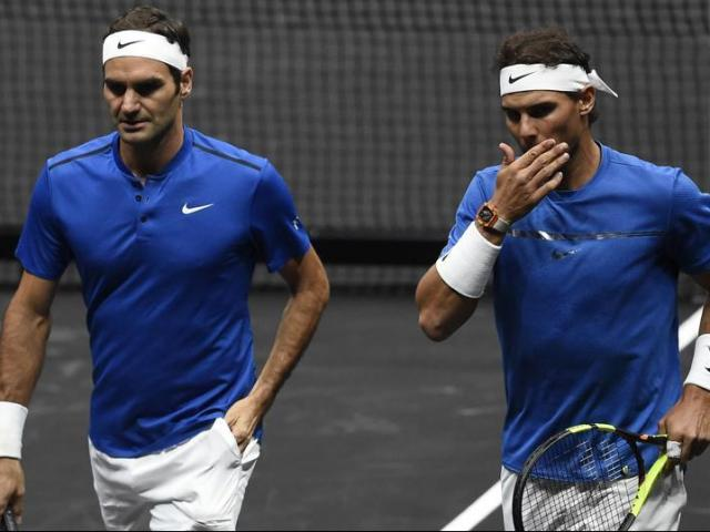 "Tennis 24/7: DiCaprio ""hóa thân"" Federer trên phim 7"