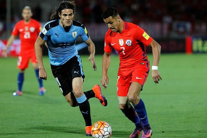 "Cuộc chiến Neymar - Cavani: MU & Chelsea ""thả câu"", Arsenal gạ đổi Sanchez - 2"