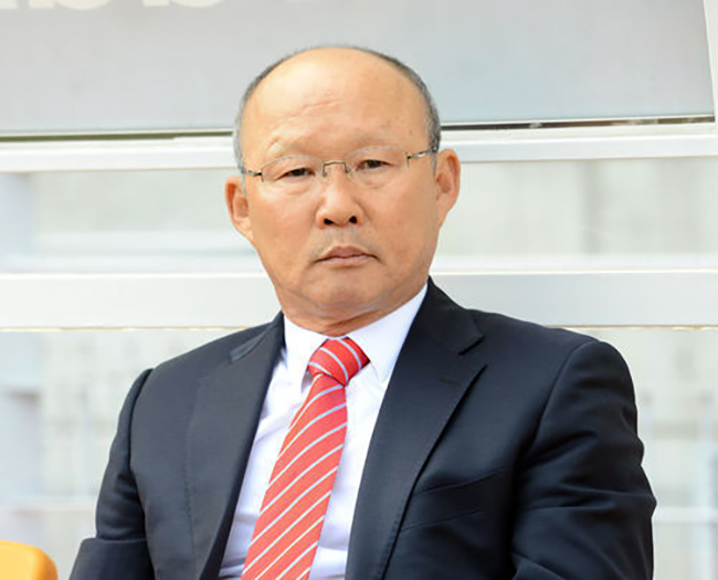 HLV Park Hang Seo muốn đưa bóng đá Việt Nam dự Olympic 2020 - 2