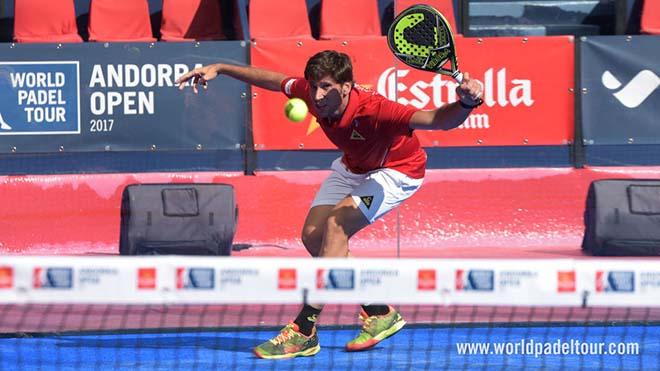 """Clip hot tennis: Quần vợt """"siêu dị"""", Nadal - Federer cũng phải khóc thét 1"""
