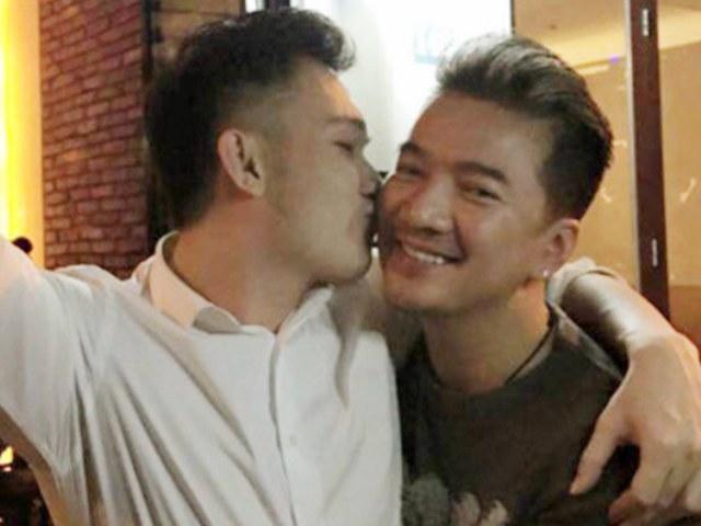 """Fan """"vỡ tim"""" khi Hồ Vĩnh Khoa bí mật kết hôn cùng soái ca người Thái - 6"""