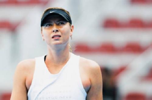 Chi tiết Sharapova - Sevastova: Nghẹt thở tie-break định đoạt (Vòng 1 China Open) (KT) 5