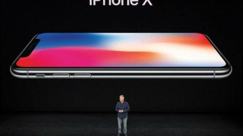 Sản xuất chậm như sên, iPhone X lên kệ muộn nửa năm? - 1