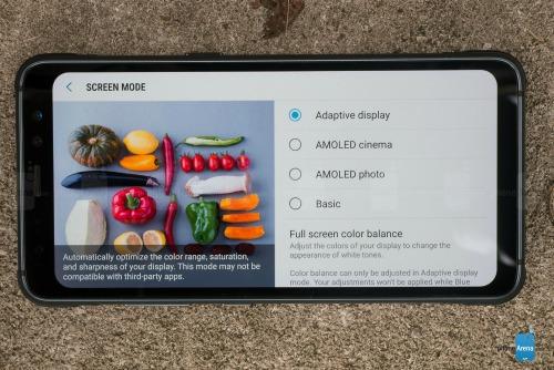 """Đánh giá Samsung Galaxy S8 Active: Bền hơn, pin """"khủng"""" hơn - 7"""