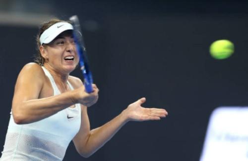 Chi tiết Sharapova - Sevastova: Nghẹt thở tie-break định đoạt (Vòng 1 China Open) (KT) 7