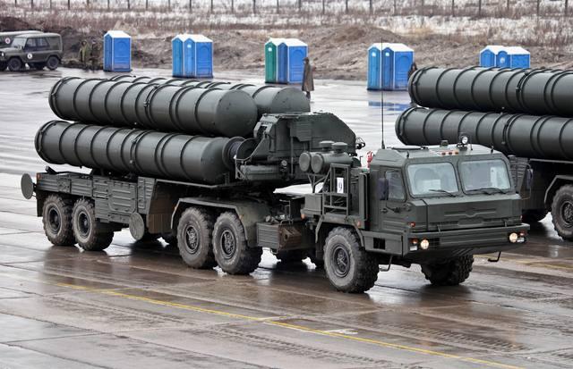 Sức mạnh quân sự Nga đang quay trở lại thời vàng son - 1