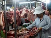 Thị trường - Tiêu dùng - Thịt heo bị chích thuốc an thần tại lò mổ lớn nhất TP.HCM sẽ tiêu thụ ở đâu?