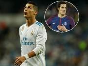 """Bóng đá - Ronaldo ngăn Real mua Cavani, """"dạy khôn"""" Zidane dùng người"""