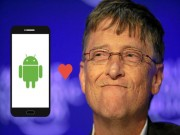 Thuyết âm mưu về chiếc điện thoại mà Bill Gates sử dụng
