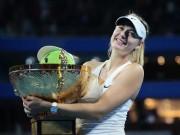 Thể thao - Lịch thi đấu tennis China Open 2017 - đơn nữ