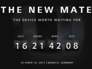 Thời trang Hi-tech - Huawei tung video quảng cáo Mate 10