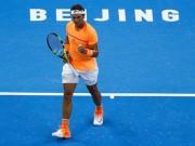 Thể thao - Kết quả thi đấu tennis China Open 2017 - đơn nam