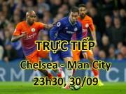 Bóng đá - Chi tiết Chelsea - Man City: Nỗ lực ngược dòng bất thành (KT)
