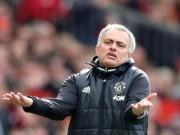 Bóng đá - Trước thư hùng MU đấu Chelsea, Mourinho sẽ phải hầu tòa như Ronaldo