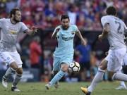 Bóng đá - Barca có thể đấu MU, Chelsea ở… giải Ngoại hạng Anh