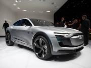 Tin tức ô tô - Audi Elaine: Ý tưởng xe tự lái độc đáo