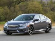 Honda Civic 2018 giá chỉ 428 triệu đồng ở Mỹ
