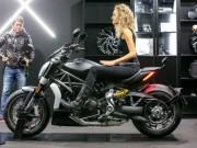 Thế giới xe - Top 6 môtô giá 800-900 triệu đồng cho nhà giàu Việt
