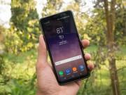 """Đánh giá Samsung Galaxy S8 Active: Bền hơn, pin  """" khủng """"  hơn"""