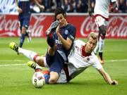Bóng đá - PSG - Bordeaux: Ngôi sao gắn kết, tung hứng siêu phẩm