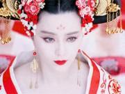 """Bí thuật  """" thần tiên """"  giữ vẻ đẹp và sức trẻ của nữ hoàng duy nhất Trung Hoa"""