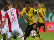 Bóng đá - Augsburg - Dortmund: Cựu SAO MU tung đòn kết liễu