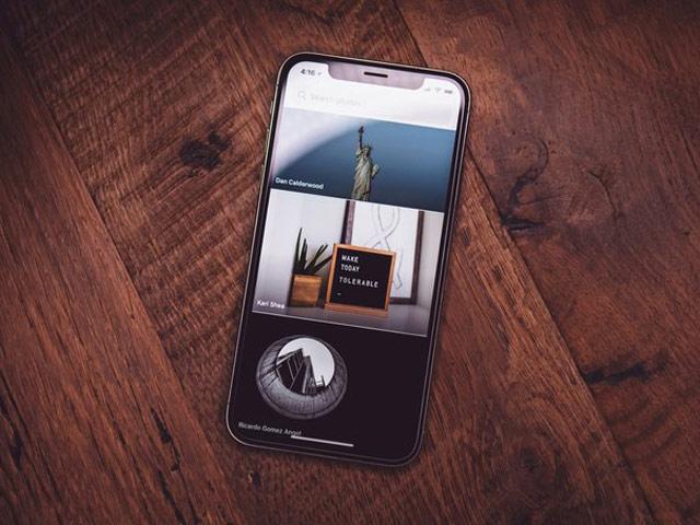 Điểm danh những tính năng độc và lạ trên iPhone 2018