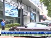 Thị trường - Tiêu dùng - Bản tin tài chính kinh doanh 01/10: Băn khoăn thuế tiêu thụ đặc biệt với ô tô hạng sang