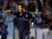 """Bóng đá - Real: """"Chiếc lò xo Ronaldo"""" lại bật tung"""