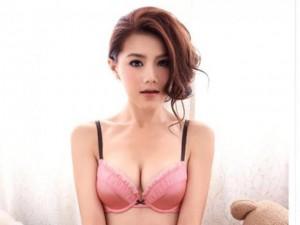 """Làm đẹp - """"Đệ nhất vòng 1 đẹp Hồng Kông"""" hú vía vì... ngực"""