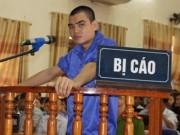An ninh Xã hội - Thẩm phán tuyên tử hình kẻ thảm sát ở Nghệ An trải lòng