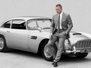 Phim - Những siêu xe đình đám gắn liền với điệp viên 007