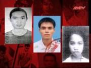 Video An ninh - Lệnh truy nã tội phạm ngày 2.10.2015