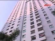 Video An ninh - Liên tiếp cháy chung cư ở HN: Dân lo lắng, chủ đầu cư thờ ơ