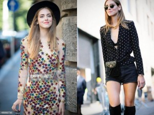 Thời trang - Tò mò xem tín đồ số 1 thế giới mặc gì đi fashion week