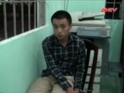 Video An ninh - Xông vào phòng trọ bóp cổ nạn nhân, cướp giữa ban ngày