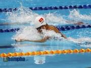 Thể thao - Tin HOT 3/10: Ánh Viên tỏa sáng ở giải Các lứa tuổi châu Á