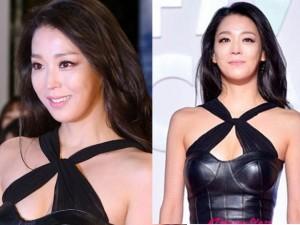 Làm đẹp - Mỹ nhân Hàn 41 tuổi vẫn trẻ đẹp như thiếu nữ