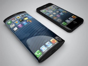 Thời trang Hi-tech - iPhone 7 có thể trang bị màn hình cong cho hình ảnh 3D